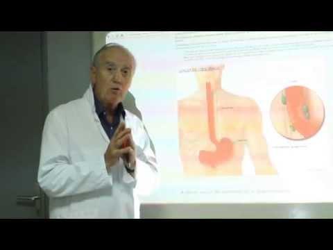 Cancer-Risks – Comment éviter le cancer de l'œsophage ? – Pr Henri Joyeux