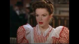Judy Garland - The Harvey Girls - Hayride - Howard Keel - Pagan Love Song