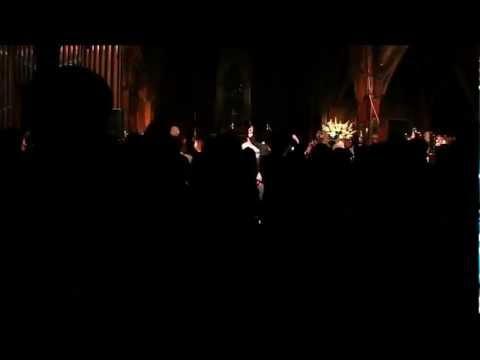 Capital Gospel Show November 2011