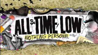 All Time Low - Damned If I Do Ya (Damned If I Don't) [HQ] (Lyrics)