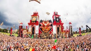 Defqon.1 Weekend Festival 2014   POWER HOUR