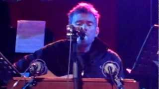 Damon Albarn Performs Dr Dee - Tree Of Beauty / The Dancing King - OneFest 14/04/2012