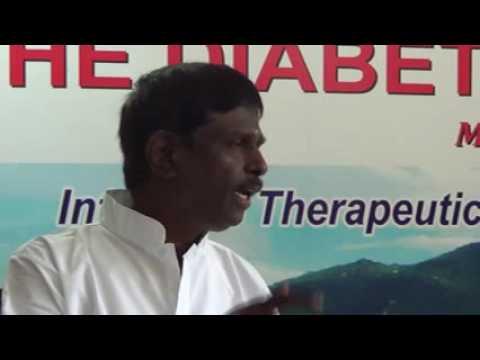 Un test de sange pentru diabet insipid
