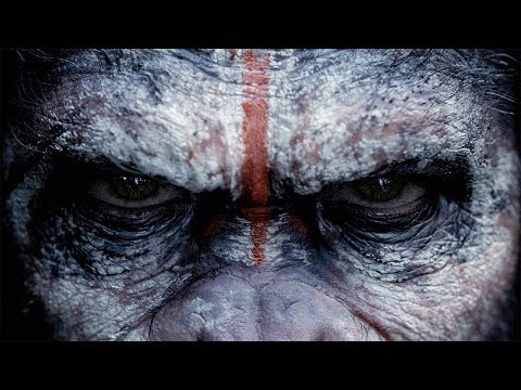 Dawn of the Planet of the Apes (Featurette 'Building a Better Ape')