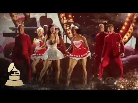 54th Annual Grammy Awards Commercial (2012) (Television Commercial)