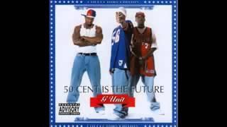 50 Cent & Tony Yayo   Tony Yayo Explosion 50 Cent Is The Future Mixtape