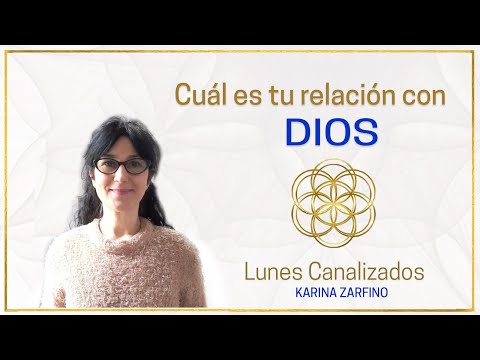 6º Lunes Canalizados - Nuestra relación con DIOS | 31 de agosto del 2020