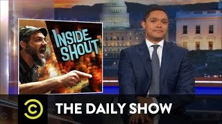 The GOP vs. Constituents: The Daily Show
