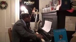 Chris Fleischer, Piano- Es Ist Ein