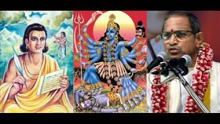 Story of Kalidasa - Brahmasri Chaganti Koteswara Rao