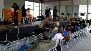 preview picture of video 'Happy Summer Trailer Friseurinnung Müllheim 2012-04-01 Markgräfler Veranstaltungstechnik'