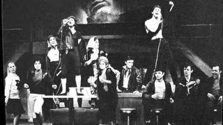16 Grease - All Choked Up [Broadway 1972]
