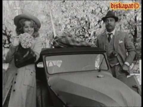 Iva Janžurová a Vladimír Menšík - Drahý můj