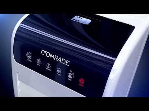 Mobile Air Cooler
