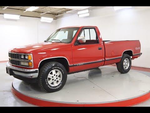 1988 Chevrolet Silverado (CC-1431688) for sale in Denver , Colorado