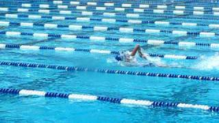 Riptide Swim Team at Northwood High School 10 yr old girl