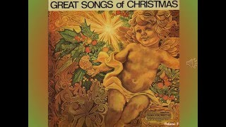 On Christmas Night All Christians Sing by Anthony Newley