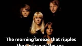 Move On  ABBA (with lyrics)
