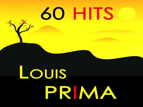 Louis Prima - What Will Santa Claus Say?