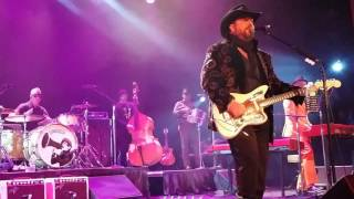 "The Mavericks, ""Cry To Me"", Tarrytown Music Hall, 10.31.15"