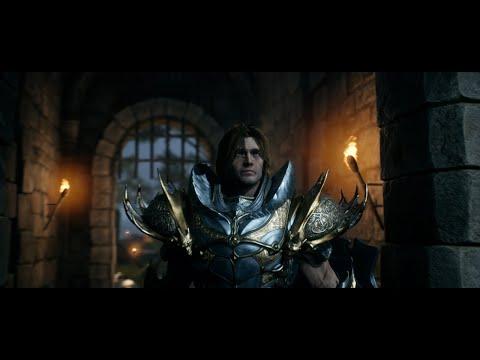Demon's Souls (Scene Creation / Unreal Engine 4)