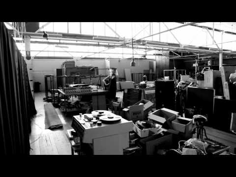 Cut Copy Making Of LP3 Documentary - Chapter  2 - 'Skies Of The Milk Ape'