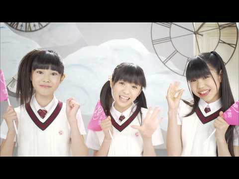 『WONDERFUL JOURNEY』 PV (さくら学院 #さくら学院 )