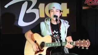 """Austin Mahone """"11:11"""" Live"""