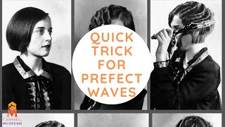 "Quick Trick for Perfect Waves: ""What's in the Box?"" Box 2-Object #2"