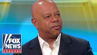 David Webb accused of 'white privilege' by CNN legal analyst