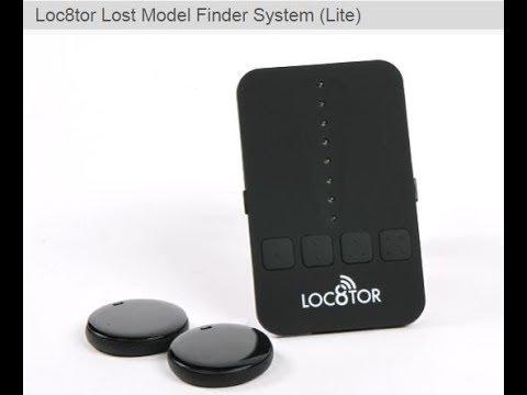 drone-finder--loc8tor-lite--tracker---it-found-my-lost-miniquad