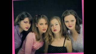 The Donnas: Hot Boxin'