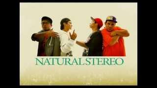 NATURAL STEREO FT CE & GEOENEZETAO - NO QUIERO PERDER NADA [2013]