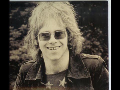Elton John - No Shoestrings on Louise (demo 1969) With Lyrics!