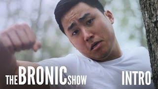 BRONIC - Hi; Hey; Hello!