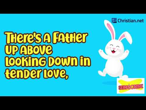 Oh, Be Careful, Little Eyes, What You See | Christian Songs For Kids