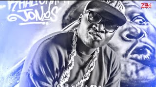 """YEGO"" KHALIGRAPH JONES (OFFICIAL VIDEO)"