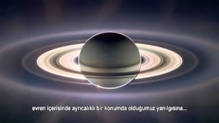 Soluk Mavi Nokta Carl Sagan