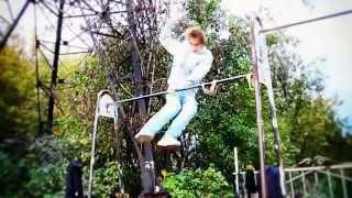 Super Torbellino Tarzan