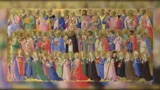 All Saints Day HD