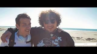 FILM GODS: Making Of Souloud Feat. Thomas Mraz — Магия