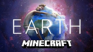EARTH - Lil Dicky (in MINECRAFT)