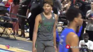 Team Durant vs Oakland Soldiers (2019 EYBL Session1)