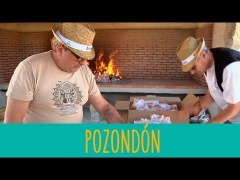 """Veraneando Aragón TV (1) Pozondón. """"Las Mamiladies"""""""