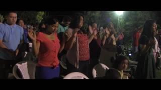 Grupo Paz Y Gozo - Adorando En Chapagua, Trujillo, Colón