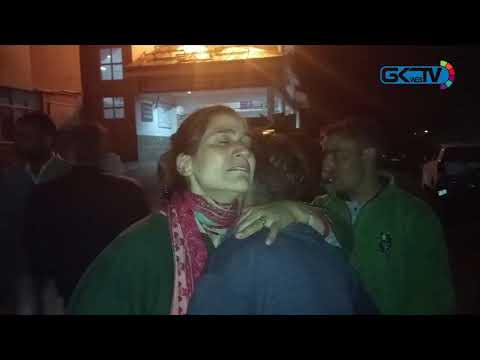 Territorial army man shot dead in south Kashmir's Anantnag