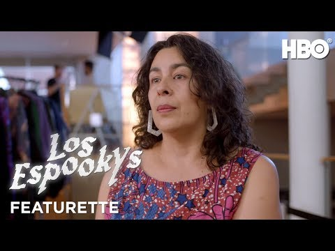 Los Espookys: The Craft with Muriel Parra Featurette   HBO