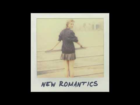 Download Taylor Swift - New Romantics (Audio) HD Mp4 3GP Video and MP3