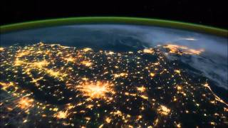 Glenn Morrison - Contact (Earth Time-Lapse Video)
