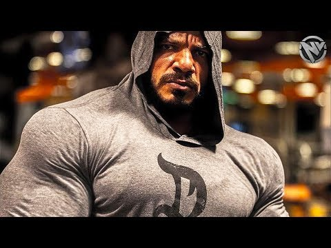 I CAN'T STOP NOW - BIG RAMY COMEBACK MOTIVATION